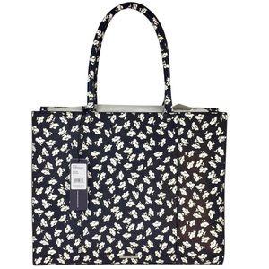 Rebecca Minkoff MAB medium  floral tote bag
